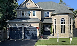 43 Scarbell Drive, Toronto, ON, M5V 1C1