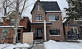 635 Durie St., Toronto, ON, M6S 3H2