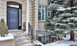 118 Pleasant Blvd., Toronto, ON, M4T 1J8
