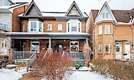 1029 St Clarens Avenue, Toronto, ON, M6H 3X8