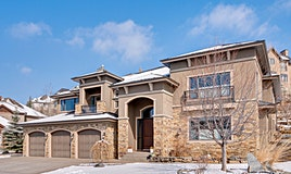32 Spring Valley Way SW, Calgary, AB, T3H 5M1