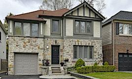 84 Ridge Hill Drive, Toronto, ON, M6C 2J8