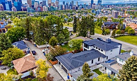 942 Crescent Road NW, Calgary, AB, T2M 4A8