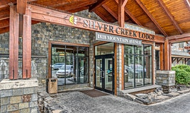 400-1818 Mountain Avenue, Canmore, AB, T1W 3M3