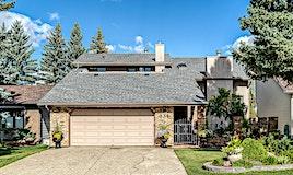 356 Berkshire Place NW, Calgary, AB, T3K 1Z9