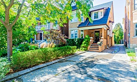 22 Pinewood Avenue, Toronto, ON, M6C 2V1