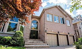 27 Lailey Crescent, Toronto, ON, M2N 4H2