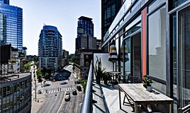 719-825 Church Street, Toronto, ON, M4W 3Z4