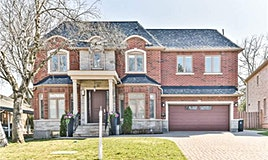 44 Southwell Drive, Toronto, ON, M3B 2N9
