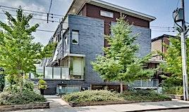 7-56 Lippincott Street, Toronto, ON, M5T 2R5