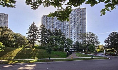1803-131 Torresdale Avenue, Toronto, ON, M2R 3T1