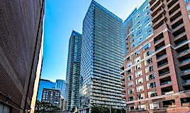 3202-37 Grosvenor Street, Toronto, ON, M4Y 3G5