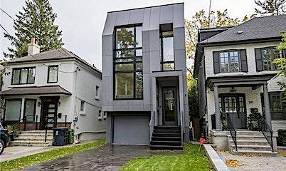 283 E Snowdon Avenue, Toronto, ON, M4N 2B4