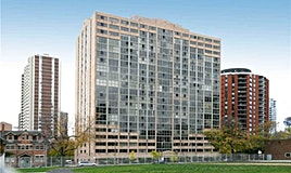 507-15 Maitland Place, Toronto, ON, M4Y 2X3