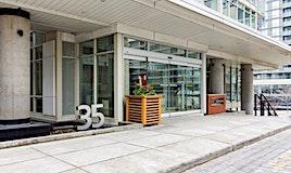 2509-35 Mariner Terrace, Toronto, ON, M5V 3V9