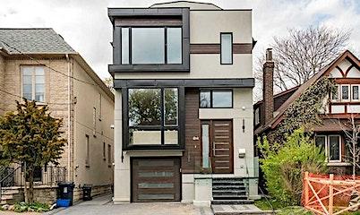 24 Roe Avenue, Toronto, ON, M5M 2H7
