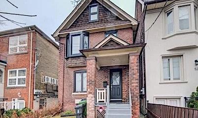 54 Benson Avenue, Toronto, ON, M6G 2H6
