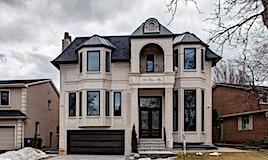 196 Fenn Avenue, Toronto, ON, M2P 1Y2