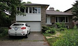 27 Morewood Crescent, Toronto, ON, M2K 1L8