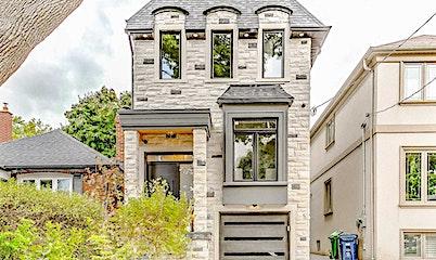 52 Unsworth Avenue, Toronto, ON, M5M 3C5