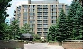306-70 Rosehill Avenue, Toronto, ON, M4T 2W7