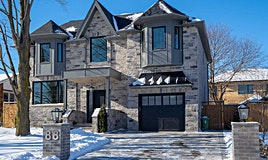 88 Duncairn Road, Toronto, ON, M3B 1E1