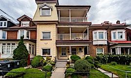 585 Bathurst Street, Toronto, ON, M5S 2P8