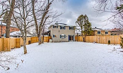 23 Waddington Crescent, Toronto, ON, M2J 2Z9