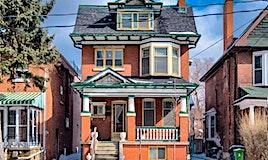 679 Dovercourt Road, Toronto, ON, M6H 2W7
