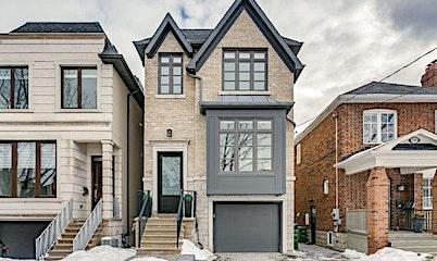 335 St Germain Avenue, Toronto, ON, M5M 1W4