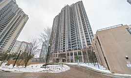 1510-10 Northtown Way, Toronto, ON, M2N 7L4