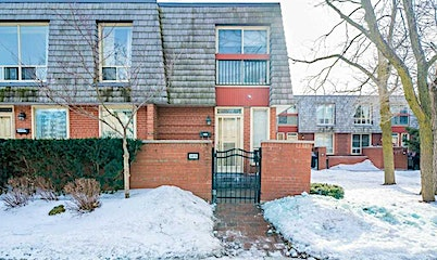5-38 Yorkminster Road, Toronto, ON, M2P 2A4