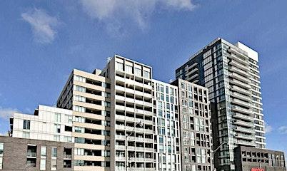 321-20 Minowan Miikan Lane, Toronto, ON, M6J 0E5