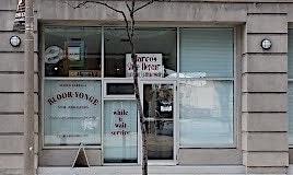 4-5-20 Collier Street, Toronto, ON, M4W 3Y4