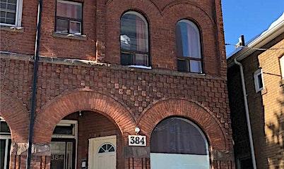384 Bathurst Street, Toronto, ON, M5T 2S6