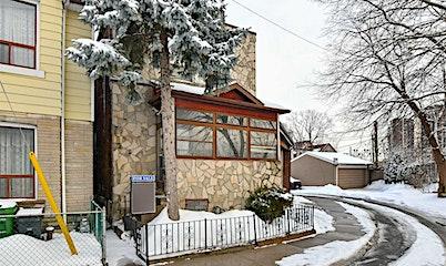 5 W Northern Place, Toronto, ON, M6K 2V1