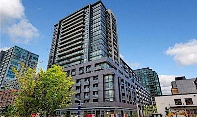 731-68 Abell Street, Toronto, ON, M6J 0A2