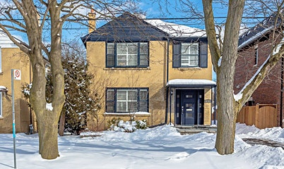 207 Bayview Heights Drive, Toronto, ON, M4G 2Z4