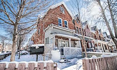 127 Northcote Avenue, Toronto, ON, M6J 3K4