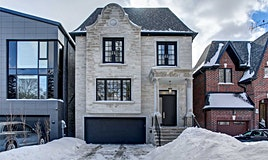 251 Chaplin Crescent, Toronto, ON, M5P 1B1