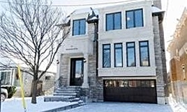93 Burncrest Drive, Toronto, ON, M5M 2Z6
