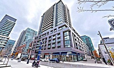 735-68 Abell Street, Toronto, ON, M6J 0B1