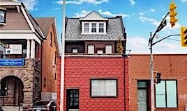 1413 W Bloor Street, Toronto, ON, M6P 3L4