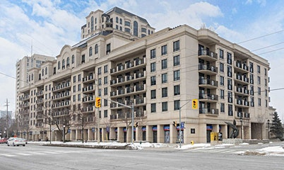 404-650 E Sheppard Avenue, Toronto, ON