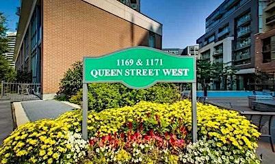 704-1169 W Queen Street, Toronto, ON, M6J 1J4
