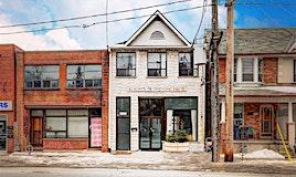 1173 Davenport Road, Toronto, ON, M6H 2G6