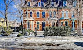 31 Rose Avenue, Toronto, ON, M4X 1N7