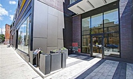 503-109 Ossington Avenue, Toronto, ON, M6J 2Z2