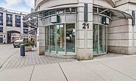 201-21 Carlton Street, Toronto, ON, M5B 1L3