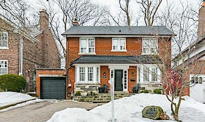 41 Burnside Drive, Toronto, ON, M6G 2M9